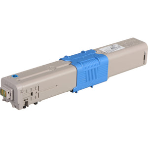 Oki-Okidata 46508704 Laser Compatible Toner Cartridge