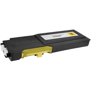 Dell 593-BBBU Black Laser Compatible Toner Cartridge