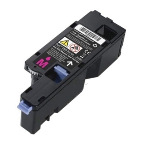 Dell 593-BBJX Black Laser Compatible Toner Cartridge