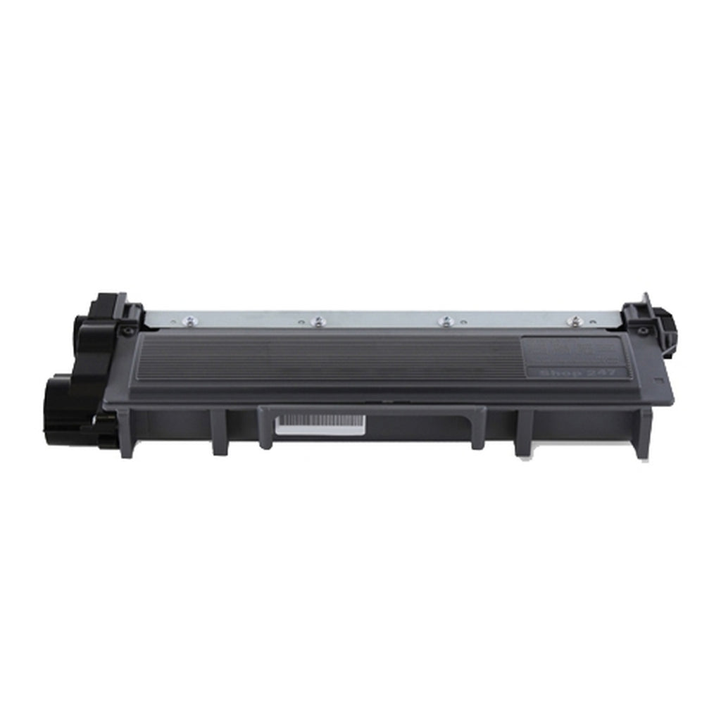 Dell 593-BBKD Black Laser Compatible Toner Cartridge