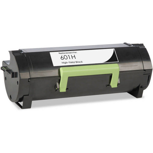 Lexmark 60F1H00 Laser Compatible Toner Cartridge (601H)