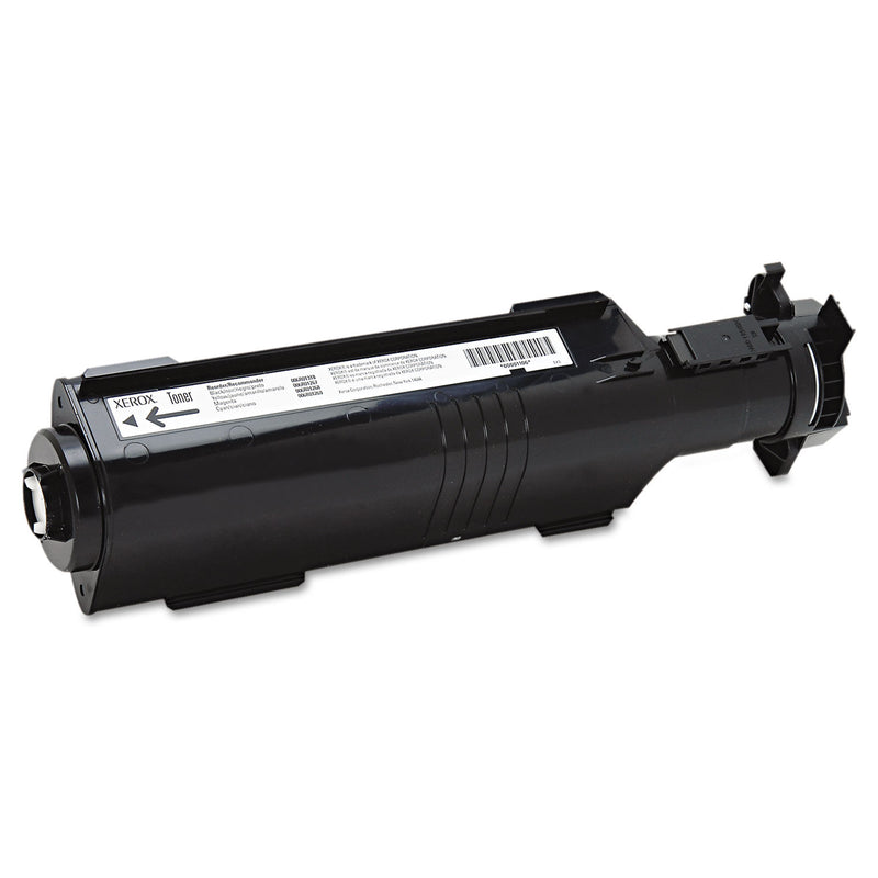 Xerox 6R1318 Black Laser Compatible Toner Cartridge