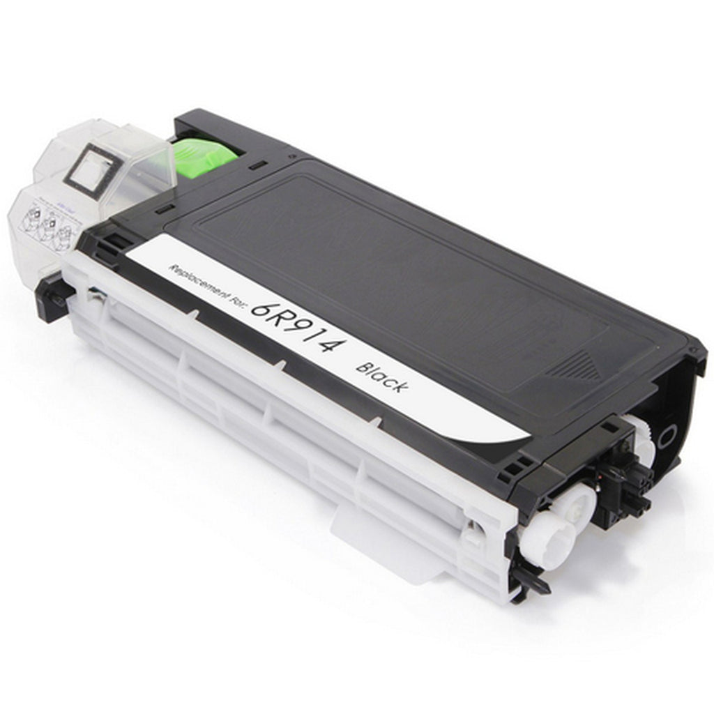 Xerox 6R914 Black Laser Compatible Toner Cartridge