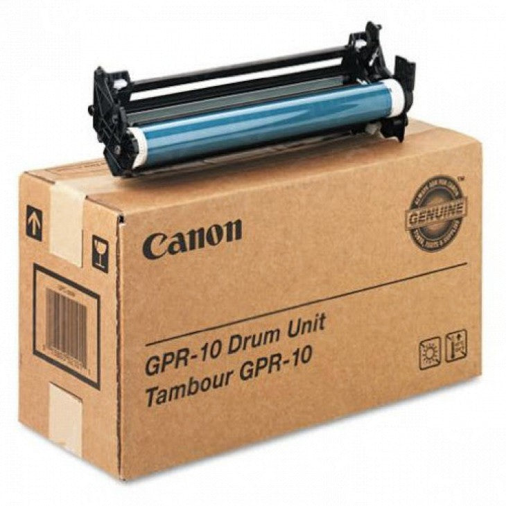 Canon GPR10 Black Drum Unit Kit (7815A004AB) (Genuine)