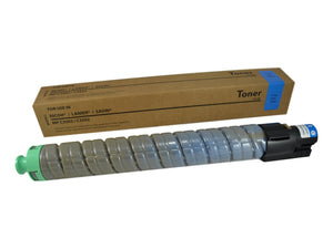 Ricoh 841647 Black Laser Toner Cartridge (Genuine)