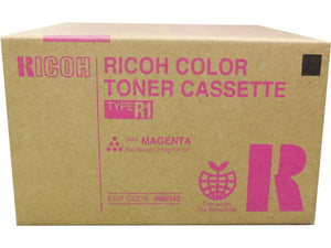 Ricoh 888340 Laser Toner Cartridge (Type R1) (Genuine)