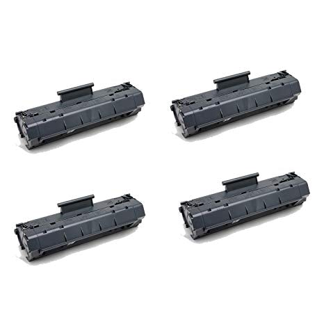 Hewlett Packard C4092A Laser Compatible Toner Cartridge (92A)