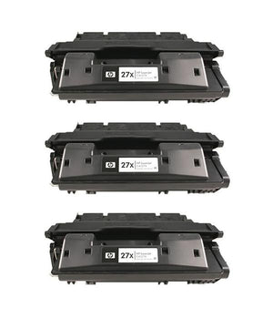 Hewlett Packard C4127X Laser Compatible Toner Cartridge (27X)