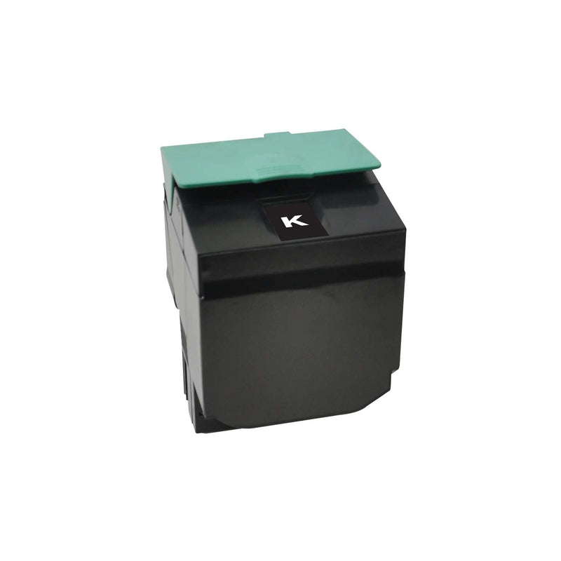Lexmark C544X2KG Laser Compatible Toner Cartridge