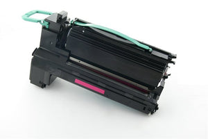 Lexmark C792X2KG Laser Compatible Toner Cartridge