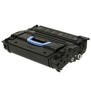 Hewlett Packard C8543X Laser Compatible Toner Cartridge (43X)
