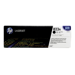 Hewlett Packard CB380A Laser Toner Cartridge (823A) (Genuine)
