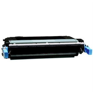 Hewlett Packard CB400A Laser Compatible Toner Cartridge (642A)