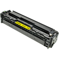 Hewlett Packard CB540A Laser Compatible Toner Cartridge (125A)