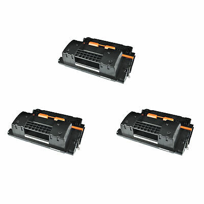 Hewlett Packard CC364X Laser Compatible Toner Cartridge (64X)