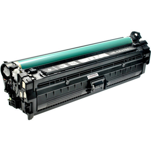 Hewlett Packard CE270A Laser Compatible Toner Cartridge (650A)