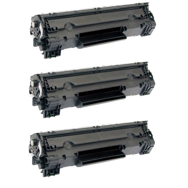 Hewlett Packard CE278A Laser Compatible Toner Cartridge (78A)