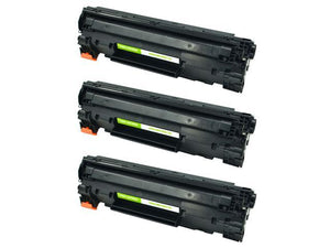 Hewlett Packard CE285A Laser Compatible Toner Cartridge (85A)