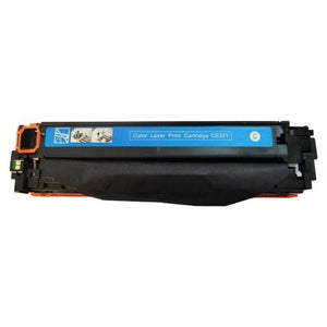 Hewlett Packard CE320A Laser Compatible Toner Cartridge (128A)