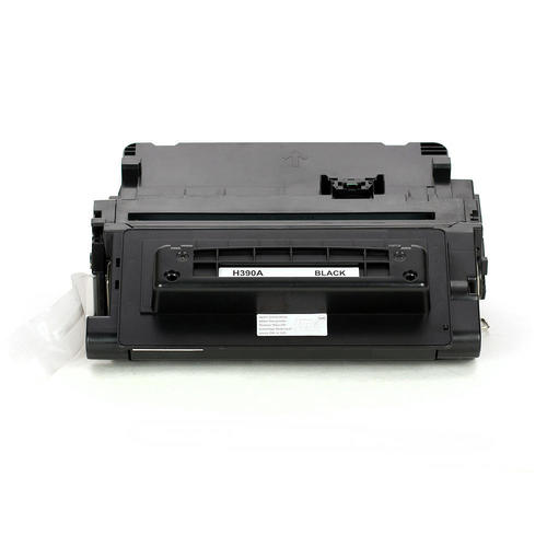 Hewlett Packard CE390A Laser Compatible Toner Cartridge (90A)