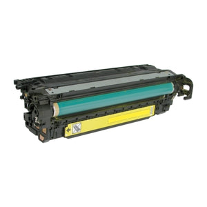 Hewlett Packard CE400X Laser Compatible Toner Cartridge (507X)