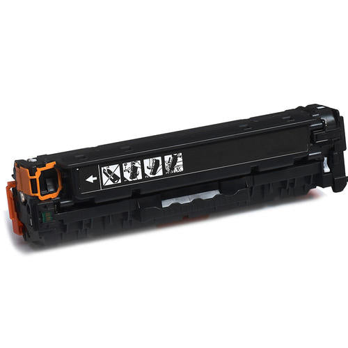 Hewlett Packard CE410X Laser Compatible Toner Cartridge (305X)