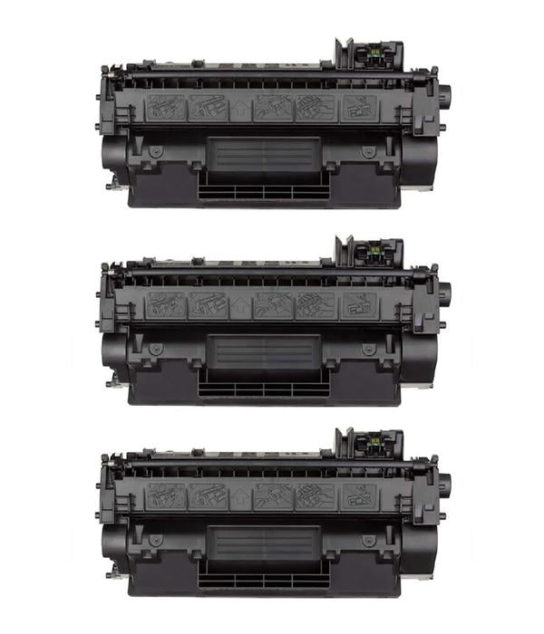 Hewlett Packard CE505A Laser Compatible Toner Cartridge (05A)