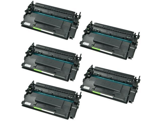 Hewlett Packard CF226X Laser Compatible Toner Cartridge (26X)