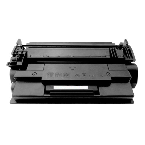 Hewlett Packard CF287X Laser Compatible Toner Cartridge (87X)