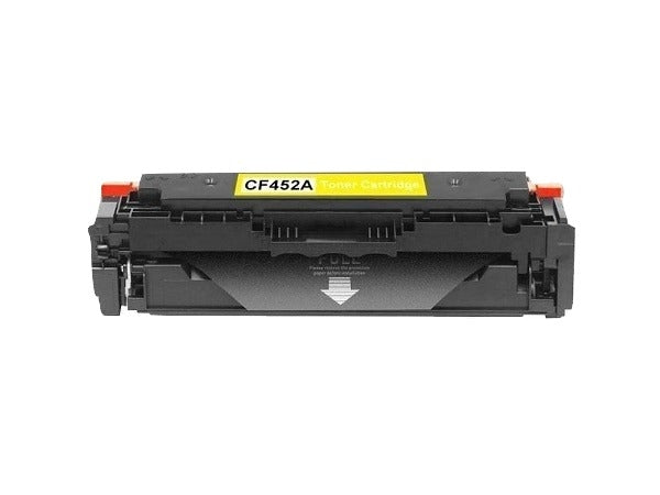 Hewlett Packard CF450A Laser Compatible Toner Cartridge (655A)