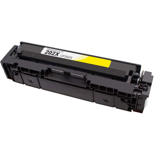 Hewlett Packard CF500X Laser Compatible Toner Cartridge (202X)