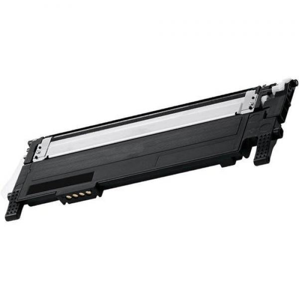 Samsung CLT-K406S Black Laser Compatible Toner Cartridge