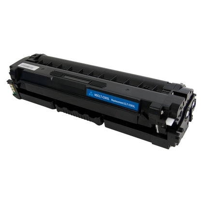 Samsung CLT-K503L Black Laser Compatible Toner Cartridge