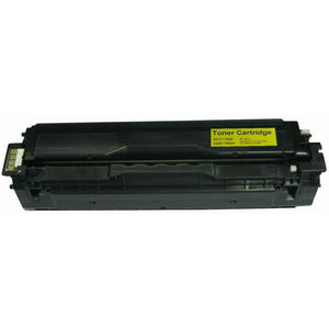 Samsung CLT-K504S Black Laser Compatible Toner Cartridge