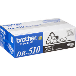 Brother DR510 Drum Unit (Genuine)