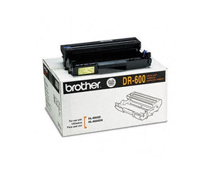 Brother DR600 Drum Unit (Genuine)