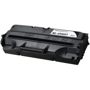 Samsung ML-4500D3 Black Laser Compatible Toner Cartridge