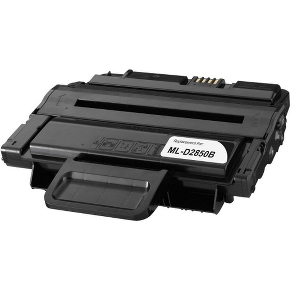 Samsung ML-D2850B Black Laser Compatible Toner Cartridge