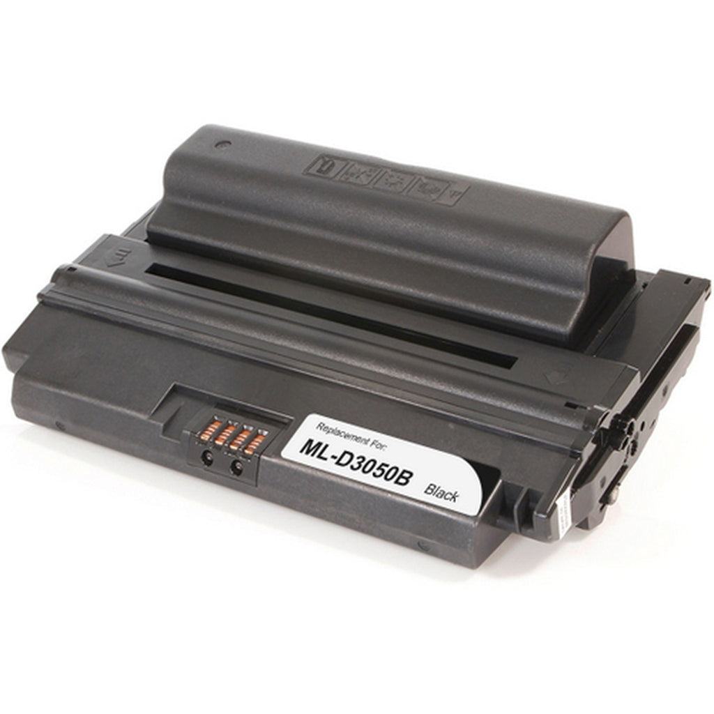 Samsung ML-D3050B Black Laser Compatible Toner Cartridge