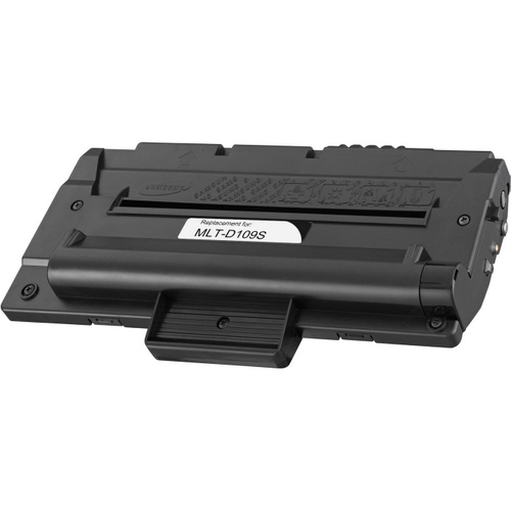 Samsung MLT-D109S Black Laser Compatible Toner Cartridge
