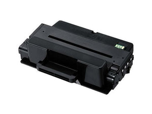 Samsung MLT-D205E Black Laser Compatible Toner Cartridge