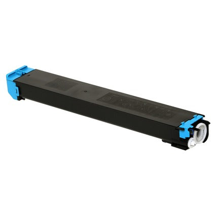 Sharp MX-23NTBA Black Laser Compatible Toner Cartridge
