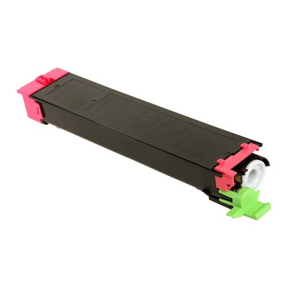 Sharp MX-C40NTB Black Laser Compatible Toner Cartridge