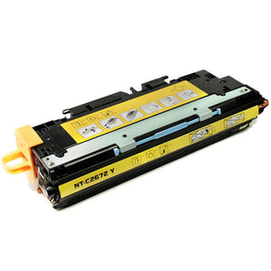 Hewlett Packard Q2670A Laser Compatible Toner Cartridge (308A)