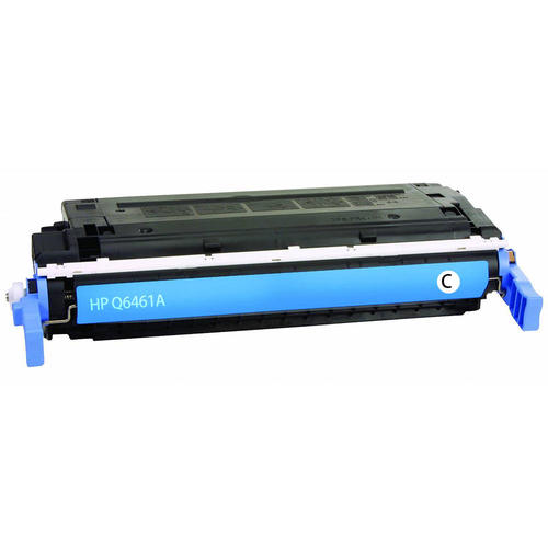 Hewlett Packard Q6460A Laser Compatible Toner Cartridge (644A)