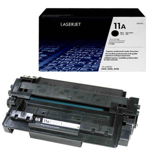 Hewlett Packard Q6511A Laser Toner Cartridge (11A) (Genuine)