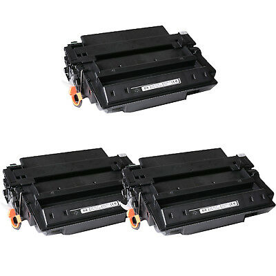 Hewlett Packard Q7551X Laser Compatible Toner Cartridge (51X)