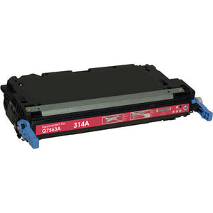 Hewlett Packard Q7560A Laser Compatible Toner Cartridge (314A)