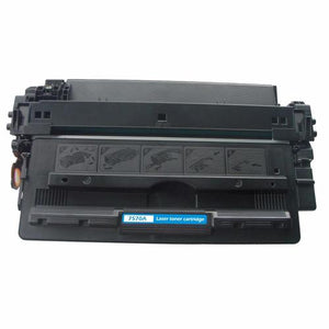 Hewlett Packard Q7570A Laser Compatible Toner Cartridge (70A)