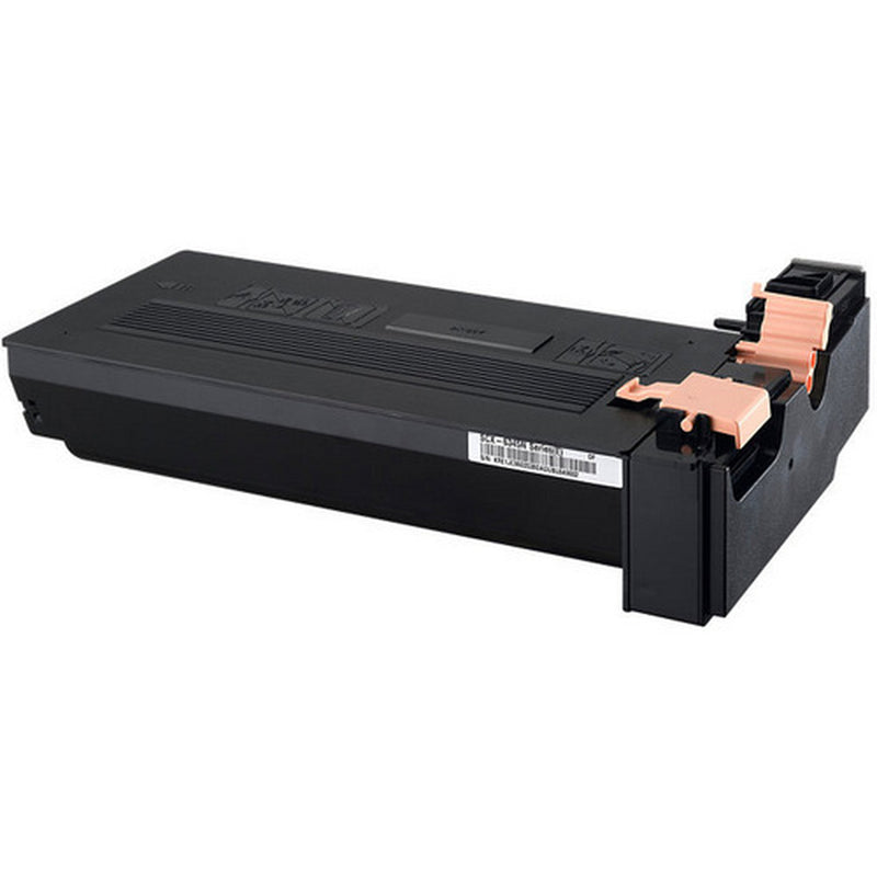 Samsung SCX-D6345A Black Laser Compatible Toner Cartridge